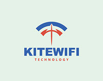 kite Wifi Logo
