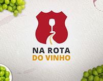 Visual identity - Wine Route