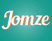 Jomze - App Logo