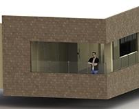 Casa 2² piso - 192 m²