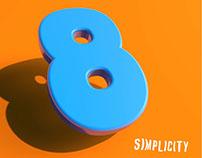 Simplicity - Cover