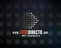 Logo LatinDirecto