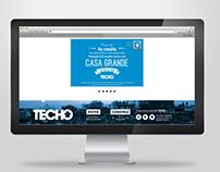 Día del voluntario - Techo Argentina
