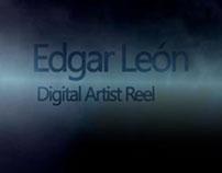 Edgar León Animatión Reel