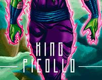 Dragonball Z - Picollo