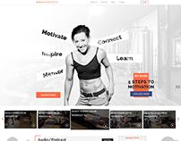 Rebakah Van Natta Webpage