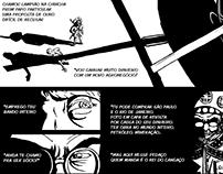 Páginas diversas | Histórias em Quadrinhos (Comics)