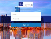 Home-C International Realty LLC