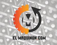 Propuestas Imagen Corporativa - El Maquinon.com