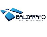 Balzarayo Empresa Constructora  Branding