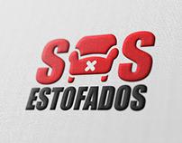 SOS Estofados - Logo
