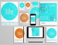 Identidade Visual LITE