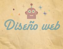 Página Web Festival de Innovación