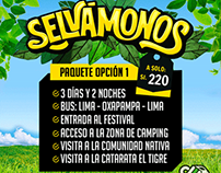 Banner Selvámonos para Cozy Movil