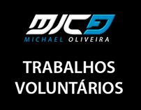 TRABALHO VOLUNTÁRIOS
