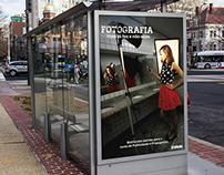 """Conceito de campanha - """"Fotografia"""""""