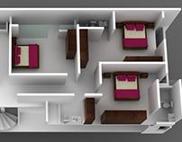Diseño Interior y Distribución