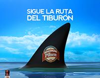 TiburónPilsen - OvejaNegra
