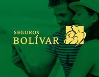 Experiencias Bolívar