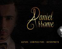 Daniel Arrome