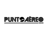 Punto Aéreo Magazine