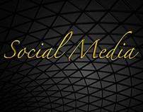 Social Media - Mídias Sociais