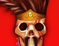 Skull Draven