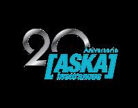 "Anniversary ""ASKA Insurances"""