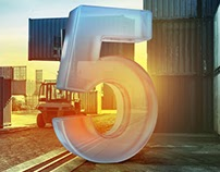 Manipulação Container 5 anos - Locares