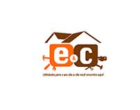 Logo E&C Utilidades