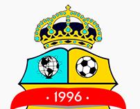 Isologo para la Liga Corona Fútbol