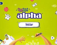Trazos App