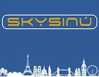 Skysinu.com - Banners de Facebook