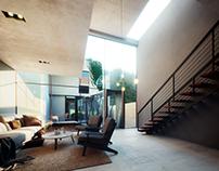 NTS- Single Family residence