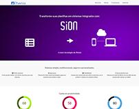 Phenixpro - Sion Project