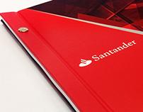 Santander - Mapeamento de Salas
