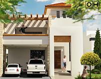 Casa Méndez