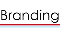 Diseño gráfico - Branding