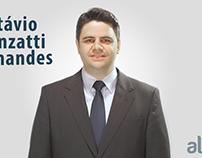Apresentação Professor Otávio para a Aluni EAD