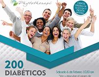 Diseño publicitario (salud)