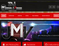 website Dj Michael Johnnys