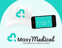 Maxy Medical. San Cristóbal, Venezuela