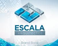 Escala Arquitectos BrandBook