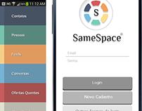 SameSpace