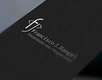 Logotipo - Francisco J. Rangel