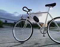 bike bag / Meller