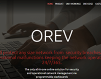 OREV - Secured Network - US