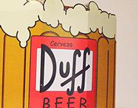 Proyecto Duff Beer