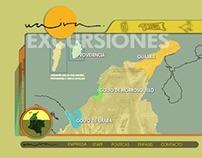 Website Waira Expediciones