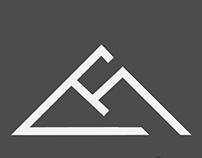 Proposal logo. Conceptual